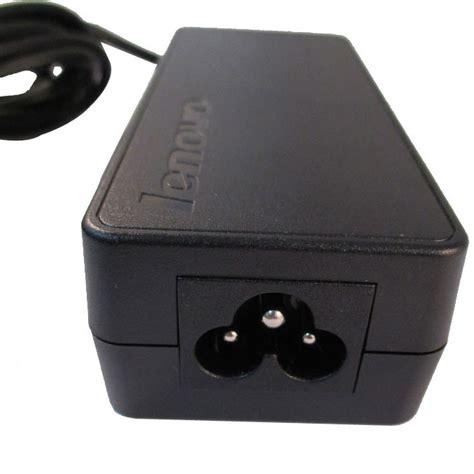 Adaptor Original Lenovo 20v 3 25a Pin Central Dc 7 9 X 5 5mm adaptor ibm lenovo 20v 3 25a pa 1650 72 square pin central black jakartanotebook
