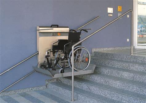 pedana disabili condominio montacarrozzella per disabili