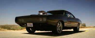 1970 Dodge Charger Fast And Furious Getting To The 1970 Charger R T From The Fast And The