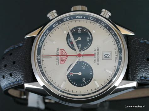 Tagheuer Cal 17 tag heuer cal 17 william wien watches