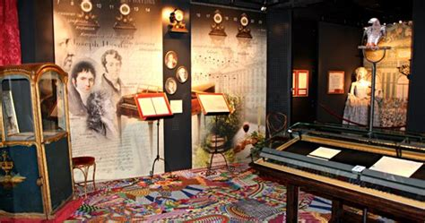 Music Museum Vienna House Of Music Reviewed