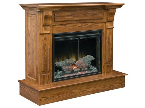 amish made fireplace fireplaces