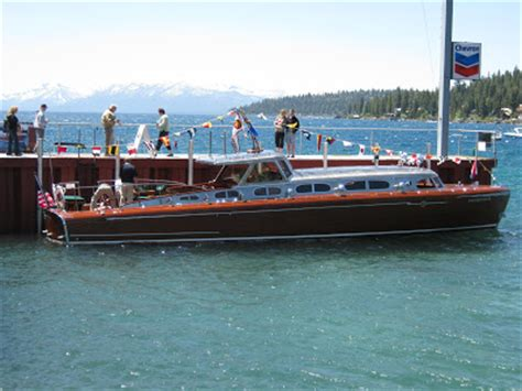 cobalt boats lake tahoe 2010 lake tahoe concours saturday awards day breaking