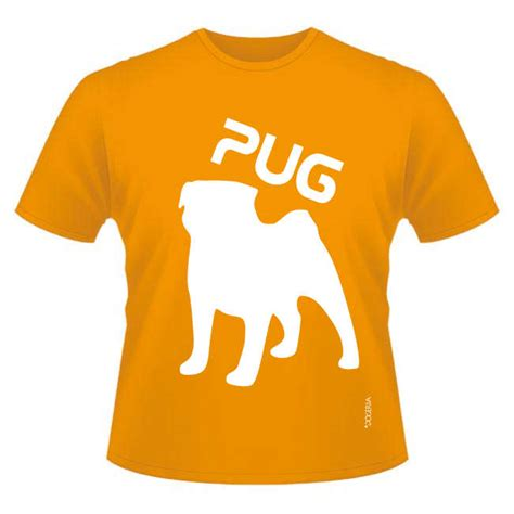 mens pug shirt buy awesome pug t shirts for dogeria