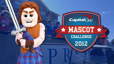 capital one bowl challenge vote for pc to appear in the 2013 capital one bowl mascot