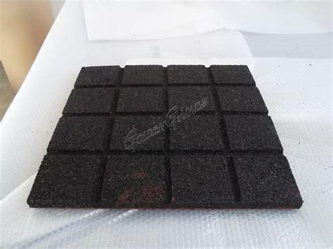 tappeti antitrauma per esterni pavimentazione antitrauma per esterni spessore 2 5 cm
