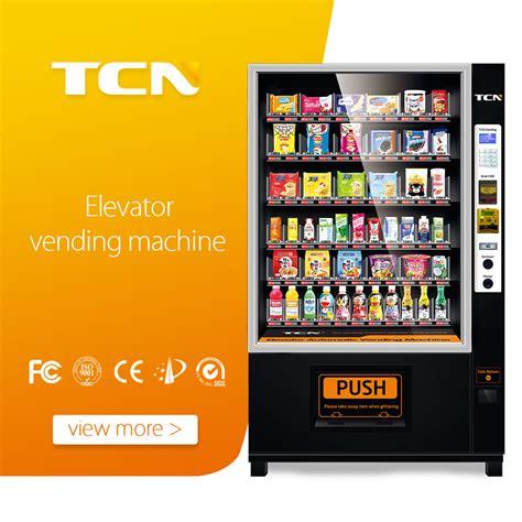fruit vending machine fresh fruit and vegetable elevator vending machine tcn
