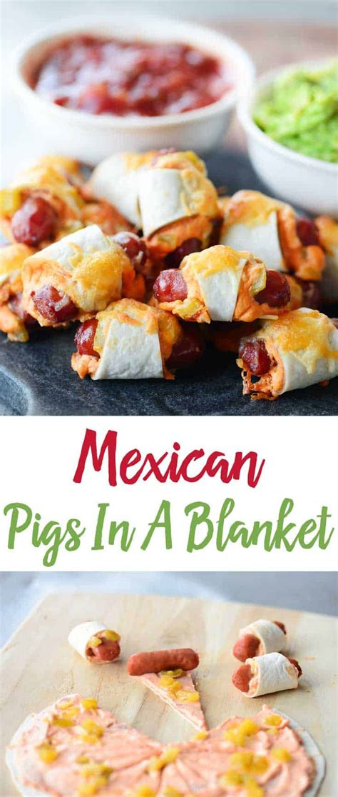 Pigs In A Blanket Maker by Mexican Pigs In A Blanket The Gunny Sack