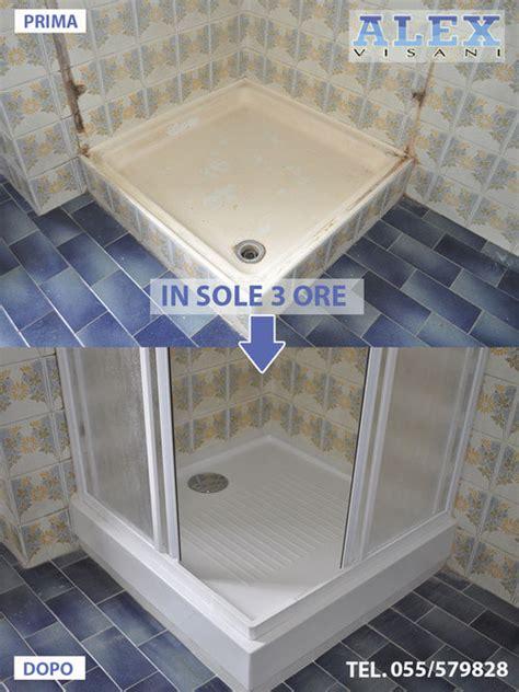 sovrapposizione piatto doccia il di alex vasche firenze novit 224 vasca su vasca