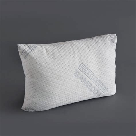 Rest Bamboo Pillow by Rest Bamboo Pillows Touch Of Modern