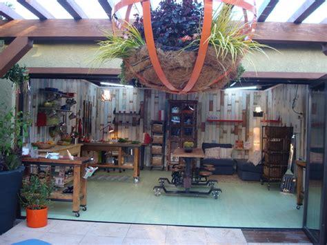 hgtvd indooroutdoor converted garage wjamie durie