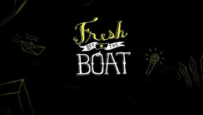 what is fresh off the boat fresh off the boat wikipedia