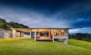 Flat Roof House Plans concrete flat roof house plans exterior modern with curved