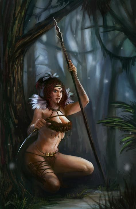 sexy amazon warriors newest release amazon warrior by paperpillow deviantart com on