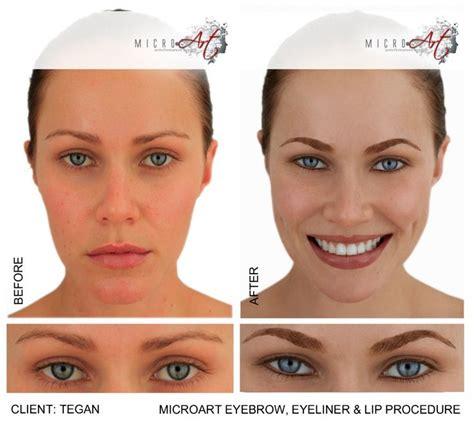 tattoo eyebrows nashville tn the 25 best eyebrow tattoo removal ideas on pinterest