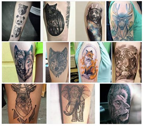 animal tattoo styles 26 best animal tattoo designs and meanings styles at life