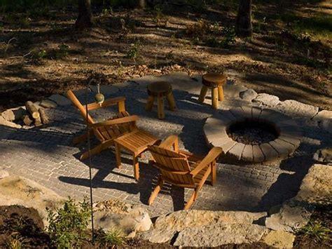 fire pit pictures  blog cabin  diy network blog
