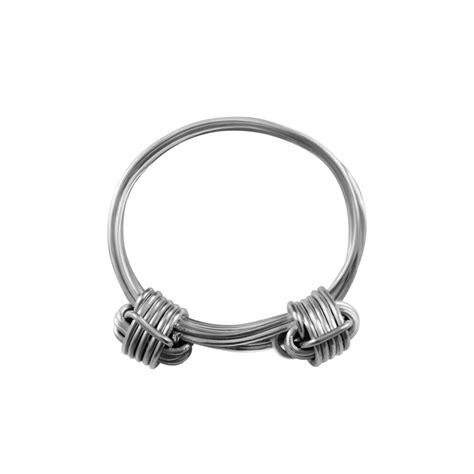 pulsera nudos corredizos pulseras de nudos corredizos y colecci 243 n nudos de