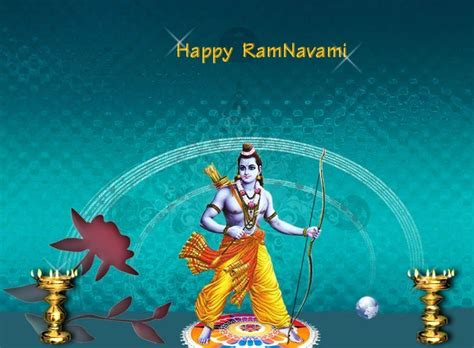 ram navami picture messages sri rama navami gif images picture wishes quotes dp