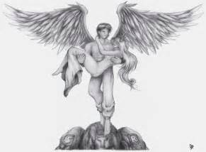 angel tattoos angel tattoo designs pictures ideas