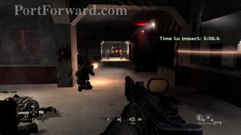no fighting in the war room call of duty 4 modern warfare walkthrough mission 17 no fighting in the war room