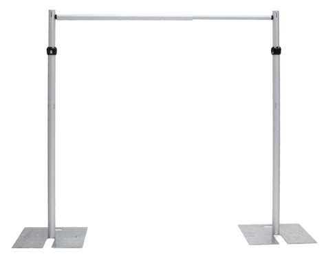 Wedding Backdrop Stand by 7ft X 10 Ft Stainless Steel Wedding Backdrop Stand Backdrop