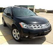 Picture Of 2005 Nissan Murano SL Exterior