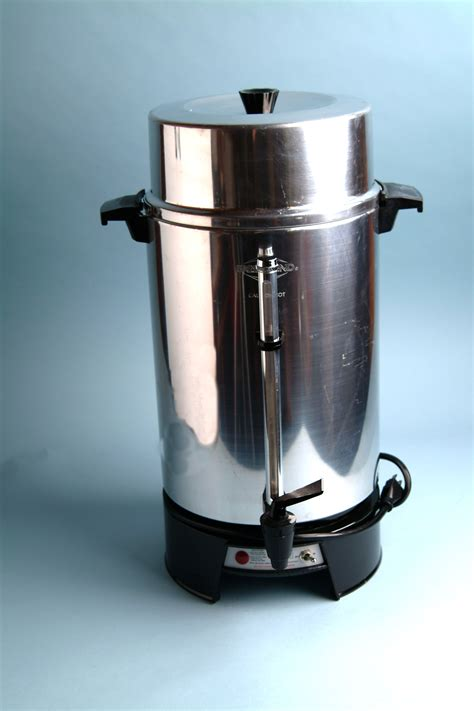 Coffee Maker 100 Cup 100 cup coffee maker pictures to pin on pinsdaddy