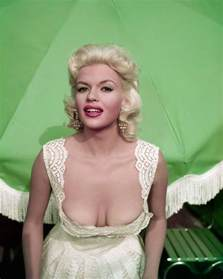 jayne mansfield the life and death of the ill fated platinum bombshell celebrity news