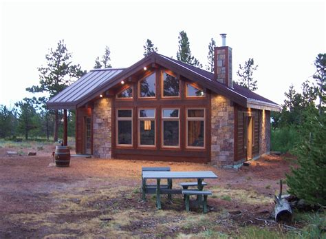 cabin kit homes 1200 sq ft post and beam home studio design gallery