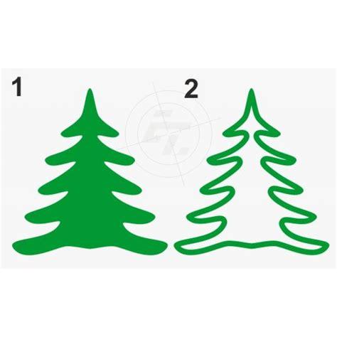Schaufensteraufkleber Weihnachten by Weihnachtsbaum Schaufensteraufkleber Und Fensterfolien