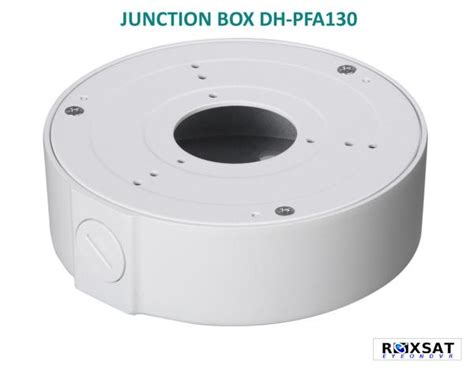 Cctv Junction Box junction box for cctv dome bullet mounting