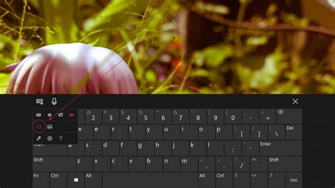 Ukuran Keyboard cara mengubah ukuran keyboard on screen di windows 10