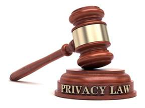 are website privacy policies required by law
