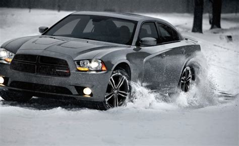 chargers sports dodge introduces sport package for 2013 awd chargers