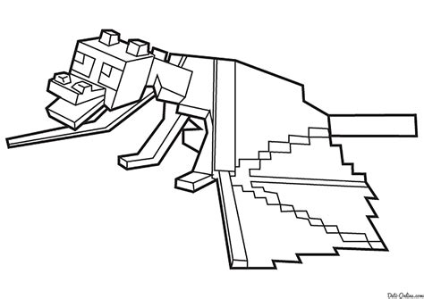minecraft coloring pages mutant enderman pixel minecraft enderman coloring pages pixel best free