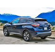 2015 Nissan Murano Review – WHEELSca