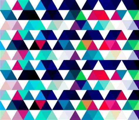 colorful designs and patterns geometric colorful seamless pattern texture design vector