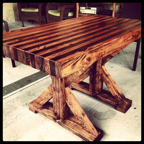 refinishing butcher block table 17 best ideas about butcher block tables on