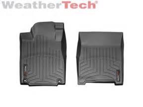 2012 Honda Cr V Weathertech Floor Mats Weathertech Floorliner For Honda Cr V 2012 2016 1st