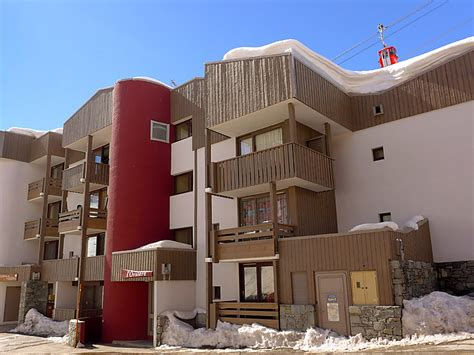 Val Thorens Appartments by Self Catered Apartment L Orsi 232 Re Fr7365 180 4 Val Thorens J2ski