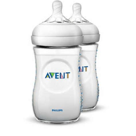 Philips Avent Bottle 2 0 260 Ml 9 Oz Scf693 13 Single Putih philips avent bottle 2 0 260 ml 9oz pack