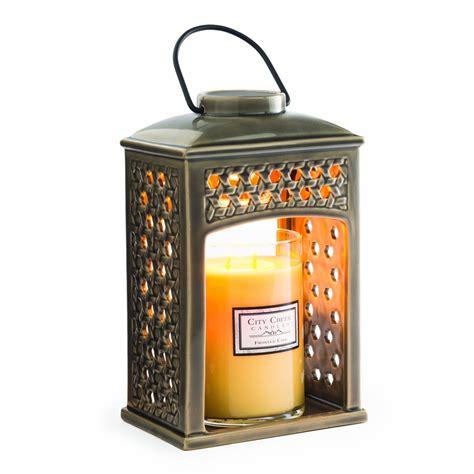 candel warmer weave ceramic candle warmer lantern