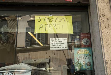 libreria sant agostino roma libreria rome daily photo