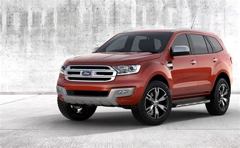 new ford new ford endeavour launch in january 2016 ndtv carandbike