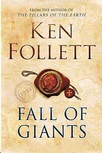 fall of giants century fall of giants wikipedia