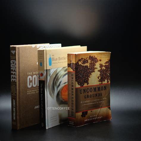 buku   dibaca penikmat kopi majalah otten coffee