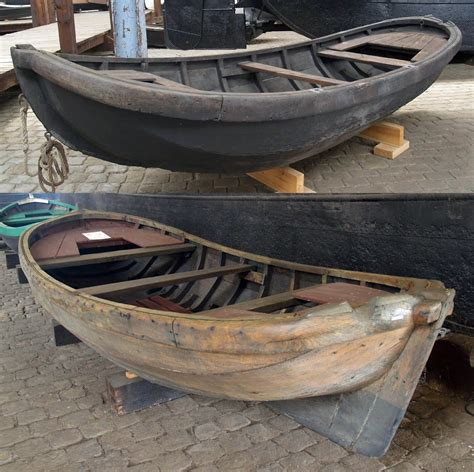 scheepvaartmuseum antwerpen afb brabantse boot