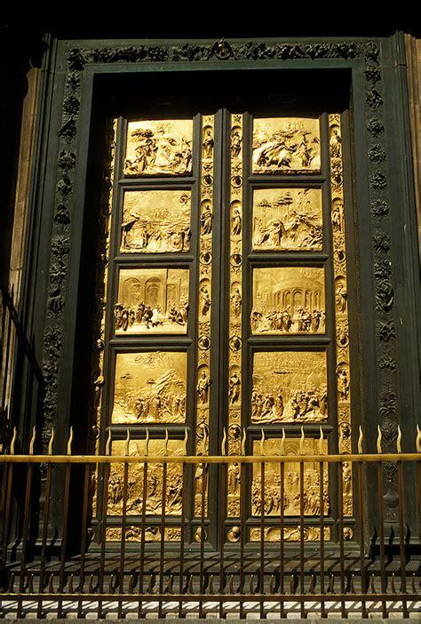 porta paradiso firenze porta paradiso porta est battistero di firenze