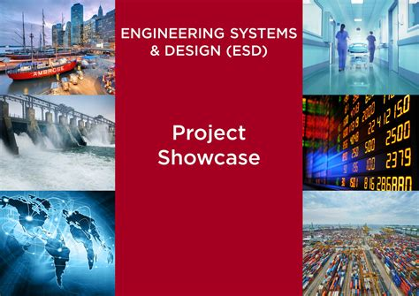 project showcase esd industry project showcase singapore university of